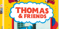 Thomas and Bertie Adventures