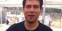 Edson Matus