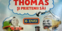 Six DVD Set