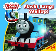 Flash!Bang!Wallop!(book)