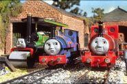 SteamRoller62