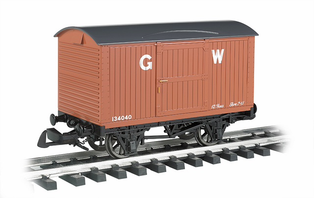 File:BachmannLargeScaleGreatWesternBoxVan.png