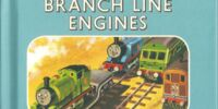 Branch Line Engines
