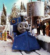ThomasandPercy'sChristmasAdventure89