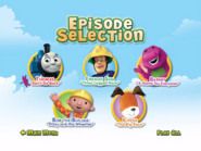 JumpintoSpringDVDMenuepisodeselection