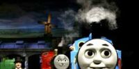 Thomas and Friends - The All Aboard Live Tour
