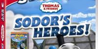 Sodor's Heroes!