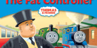The Fat Controller (Story Library Book)