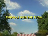ThomasandtheTubaGermantitlecard