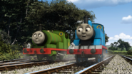 Thomas'CrazyDay59