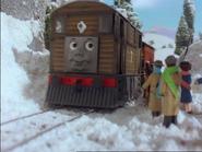 ThomasandPercy'sChristmasAdventure51