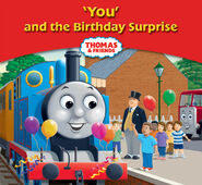 'You'andtheBirthdaySurprise