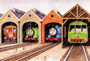 Percy'sPorridgeRS3