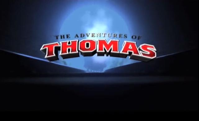 The Adventures of Thomas (planned film) : Thomas the Tank ...
