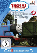 ThomasandtheRubbishTrain(GermanDVD)