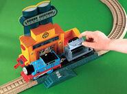 TrackmasterPowerStation