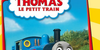 Thomas and Friends (French DVD)