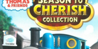 Season To Cherish Collection