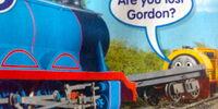 Gordon's Shortcut