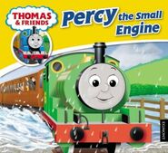 Percy2011StoryLibrarybook