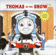 ThomasintheSnow