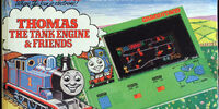Thomas the Tank Engine (Handheld Game)