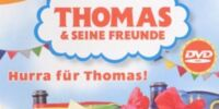 Hooray for Thomas! (German DVD)