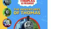 The Adventures of Thomas (book)