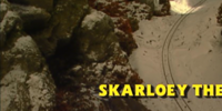 Skarloey the Brave