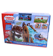 TrackMaster(Fisher-Price)ThomasatActionCanyonbox