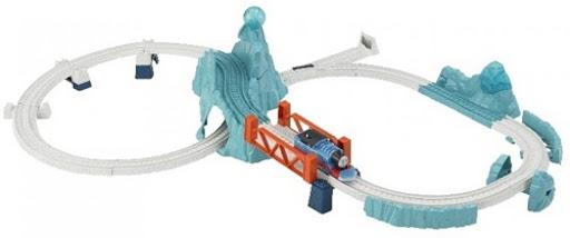 risky rails bridge drop instructions