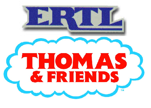 Image - ERTL.png | Thomas and Friends TrackMaster Wiki ...