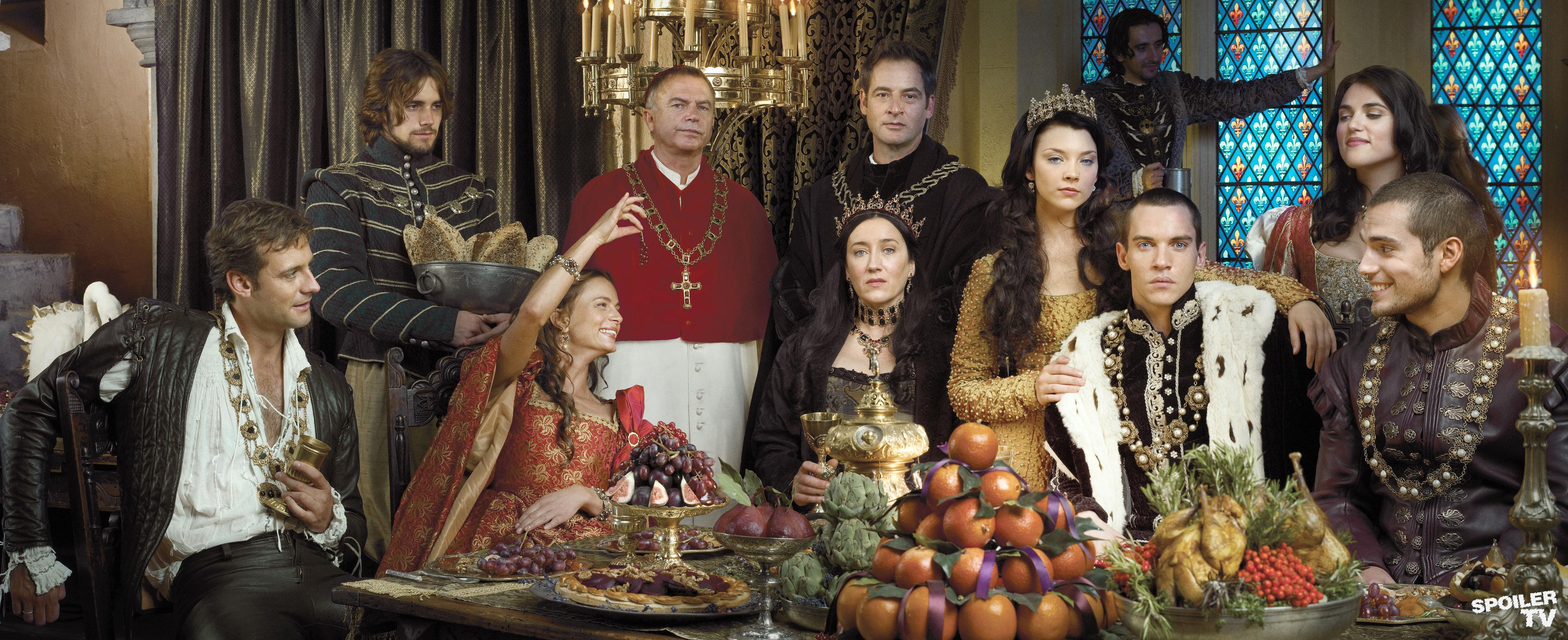 Image result for the tudors cast