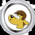 Badge-5554-4