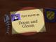 Doom and Gloom Title Card