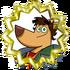 Badge-2316-7