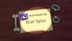 True Spies (Title Card)