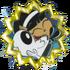 Badge-2156-7