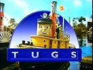 TUGS logo