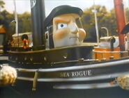 Sea Rouge