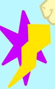 Energy Spark Cutie Mark