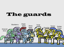 Theguards