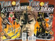 Turok Timewalker 1 & 2