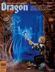 Dragon Magazine 113