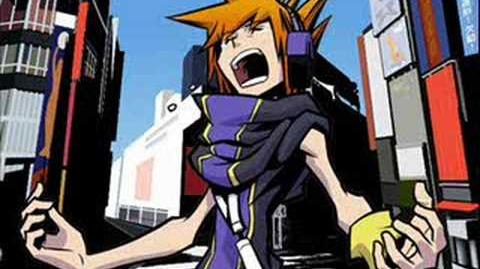Twewy Remix Soundtrack - Calling (1960s)