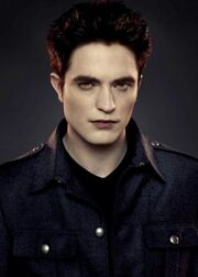EdwardCullen 2