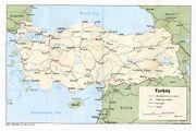 Turkey 1983