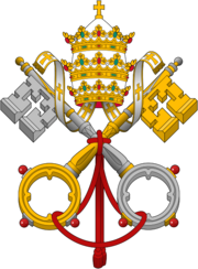 Emblem of Vatican City