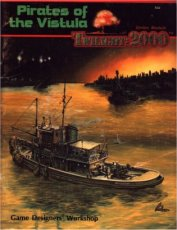 Pirates of the Vistula