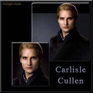 Carlisle-Cullen